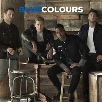 BLUE - COLOURS (DELUXE EDITION)  CD NEU