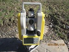 New listing David White Dt8-05Ls 5 Second Laser Sight Digital Theodolite Level Nice
