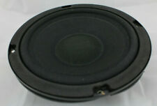 """Bose 201 Series III 6.5"""" woofer with gasket working"""
