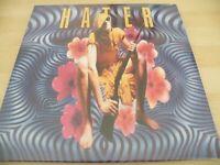 HATER: HATER (LP vinyl *BRAND NEW*.)