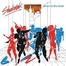 CD de musique album funk pour Jazz