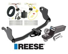 """Reese Trailer Tow Hitch For 11-19 Mitsubishi Outlander Sport RVR Wiring 2"""" Ball"""