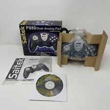 Saitek P880 Dual Analog Pad PC Game Controller