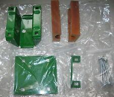 New Oem John Deere Ah136572 Straw Walker Wood Blocks Amp Plate 9400 9500 9600