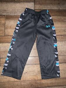 Boy's Size Under Armour Sweatpants