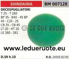 2000081740 Sponge Air Filter Trimmer Shindaiwa LT20 HT20 LE260 59x10