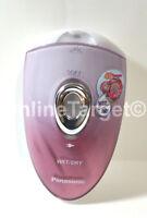 Panasonic Epilator ES-ED90 Electric Shaver Handle Body ONLY OEM OPEN*BOX