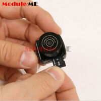Smallest Mini Camera Camcorder Video Recorder DVR Hidden Pinhole Webcam