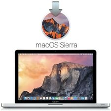 "Apple MacBook Pro 9.1 Quad Core i7 3615QM 8G 256G SSD Nvidia 15.4"" Sierra A1286"
