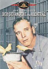 Der Gefangene von Alcatraz von John Frankenheimer | DVD | Zustand sehr gut