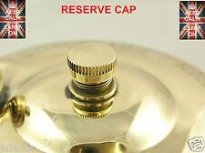 PRIMUS STOVE RESERVE CAP PARTS OPTIMUS RESERVE CAP SPARES PARAFFIN STOVE
