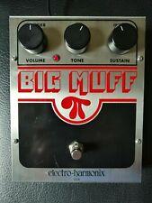Electro-Harmonix Big Muff Pi Fuzz Pedal *FREE USA Shipping
