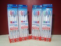 Toothbrush 12x Sensodyne Sensitive Soft Bristles Soft GSK Lot of 12 Free Ship