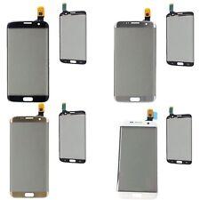 FRONTGLAS Display Touch Screen + Werkzeuge für Samsung Galaxy S7 Edge G935 Black
