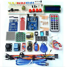 New RFID Learning Starter Kit for Arduino UNO R3 Upgraded Version Learning Kit#