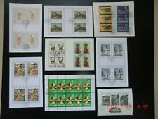 Collection Slovakia 2006-12, USED, Luxury,  Mi#81€, #AHY#