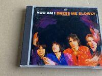 Dress Me Slowly by You Am I (CD 2001) 13 tracks