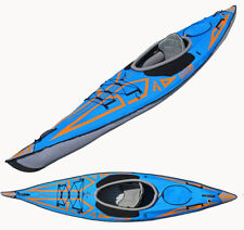 Advanced Elements AE1009XE  Expedition Elite Inflatable Kayak w/ Hi-PSI Floor