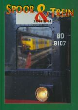 van Gestel, Carel (Red.) Spoor en Trein - Editie 14 (2003)