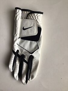 nike golf glove small Right mens