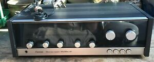 VINTAGE SANSUI 310 AM / FM STEREO TUNER AMPLIFIER  RECIEVER  Full Working Order