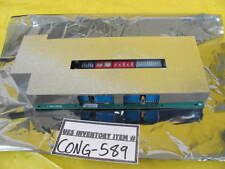 Farinon Harris Corp. Udl-634 Mux Channel Unit Card Sd-104411-001 Untested As-Is