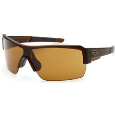 "Fox Racing ""The Duncan Sport"" Sunglasses Matte Root Beer Frame/Bronze Lens"