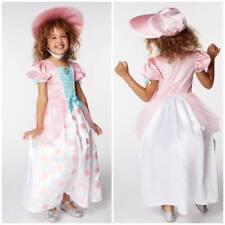 Little Bo PEEP Toy Story Fancy Dress Costume 3-4 Years Girls Gift Present