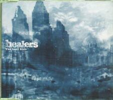 Healers(CD Single)The Last Ride-New