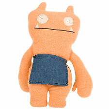 UGLYDOLL Misspeller Rare Early Classic Wage Orange Ugly Horvath Kim 1001-1