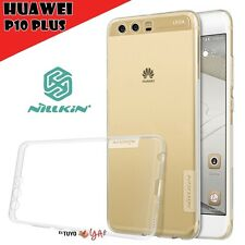 Funda Nillkin Nature para Huawei P10 Plus gel antideslizante transparente