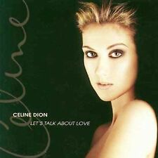 Let's Talk About Love 1997 by Dion,Celine