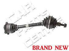 Para VW Sharan 1.9 TDI MANUAL Eje Delantero Izquierdo O Derecho 115 130 BHP 00-11