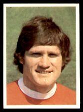 Daily Star Football 1981 - Pat Rice (Arsenal) No.14
