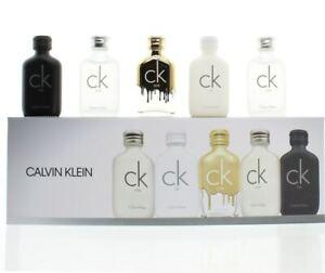 CK Calvin Klein One Unisex Fragrance Gift Set Travel Size **Brand New**