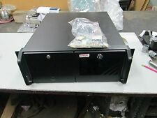 Advance Rackmount Solutions IBASE Computer Module #RM410S07110 Black (NIB)