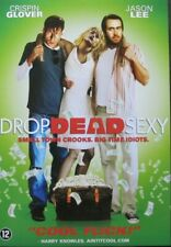 DROP DEAD SEXY  - DVD