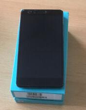 Huawei  Honor 5x - 16GB - Dark Gray (Ohne Simlock) Smartphone