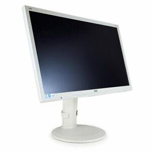 AOC E2460PQ 24 Zoll TN TFT Monitor DisplayPort DVI VGA 1920x1080 2 ms /w