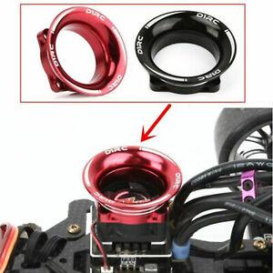 Metal Cooling Fan Cover For 1/10 Drifting Amiya Yokomo HPI Yd-2 RC Car Parts