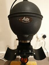 Leitz Leica Valloy II early enlarger