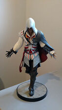 Assassin's Creed II Ezio Auditore UBISOFT Figure White Edition