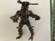 Power Rangers Evil Space Alien Stag Beetle Action Figure Toy 1994 90s 5?