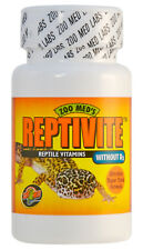 Zoo Med Reptivite ohne Vitamin D3, 56,7g / A35-2E sp