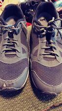 KangaRoos  Size 13 Men's Retro Throw Back Tennis Shoes Running Walking Grey