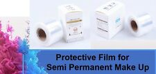 Protective Film for Semi Permanent Make Up