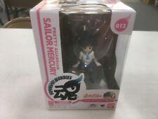 Bandai Tamashi Buddies Sailor Moon Pretty Guardian Sailor Mercury 012
