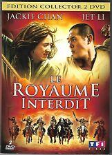 DVD: LE ROYAUME INTERDIT