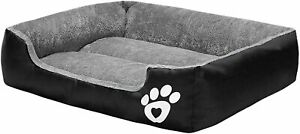 Dog beds for Small/Medium/Big/Extra Large Dogs, Super Soft Pet Sofa Cats Bed