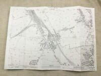 Antico London Mappa Cricklewood Del Bambino Collina North Occidente Vittoriano